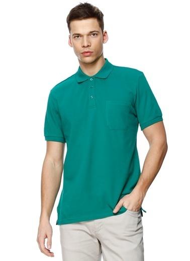 Limon Company Polo Yaka Tişört Nefti